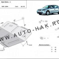 Scut motor metalic Opel Astra G 1997-2008