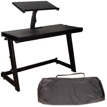 Stand pentru orga si laptop + husa transport