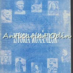 Istoria Romanilor - Valu Nastaselu