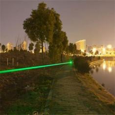 Laser verde de mare putere ,5km Pointer