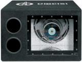 Pachet Subwoofer + Amplificator Dibeisi N1215AA, Bass-Reflex, 30 cm, 300W RMS