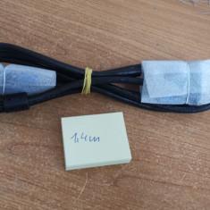 Cablu VGA 1.4m #70531