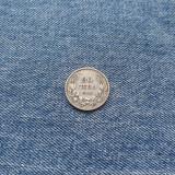 20 Leva 1930 Bulgaria argint