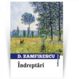 Indreptari - Duiliu Zamfirescu