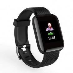 Brafara fitness smart RegalSmart D13-221, IP67, ritm cardiac, multi sport,...