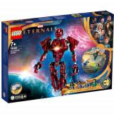 LEGO Marvel In Umbra lui Arishem 76155