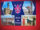 HOPCT 48122  FIRENZE/FLORENTA ITALIA-CIRCULATA
