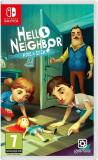Hello Neighbor Hide & Seek Nintendo Switch