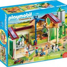 Playmobil Country - Ferma mare cu siloz