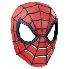 Masca Spider-Man, Spiderman
