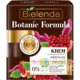 Crema Hranitoare cu Ulei de Rodie si Amarant de Zi/Noapte Botanic Formula 50ml