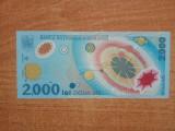 Banconte Eclipsa Solara 1999