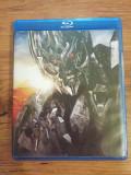 Transformers: Revenge of the Fallen (2009)  Răzbunarea celor învinși, Blu-ray