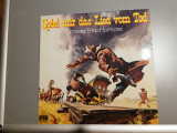 Ennio Morricone – Once Upon A Time in... (1978/Ariola/RFG) - Vinil/Impecabil (M)
