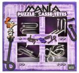 Puzzle Mania Casse-tetes Purple