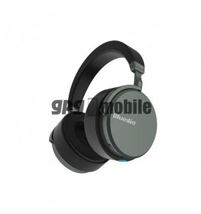 Casti Wireless Bluedio Victory 2, Stereo, 12 Difuzoare, Bluetooth 5, Senzor Infrarosu, Cloud Service, App Control