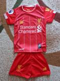 Echipament Liverpool 5 - 8 ani, YM, YS