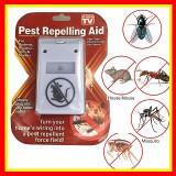 Aparat Anti Soareci,Gandaci,Insecte,Daunatoare Rozatoare, Anti-insecte