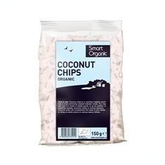 Fulgi de Cocos Bio Dragon Superfoods 150gr Cod: 3800232731010