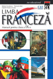 Manual de limba franceză. Clasa a IX a