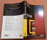 China. Colectia National Geographic Traveler Nr. 10 - Editura Adevarul, 2010