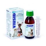 Supliment Imunostimulator Pentru Caini Si Pisici Viusid Pets, 150 ml