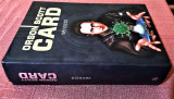 Xenocid. Editura Nemira, 2013 (editie cartonata) - Orson Scott Card