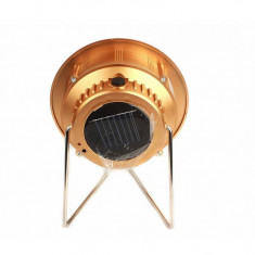 Lampa LED si Bec disco