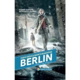 Berlin Vol.3: Batalia din Gropius