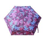 Umbrela mini dama Susino 8728V, Multicolor