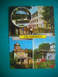 HOPCT 55698  CALIMANESTI  -JUD VALCEA -NECIRCULATA