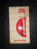 MIRCEA IONESCU QUINTUS - EPIGRAME SI EPITAFURI (1976)