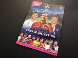 Album gol Topps UEFA Champions League 2019 – 2020