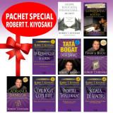 Cumpara ieftin Pachet Special Robert T. Kiyosaki
