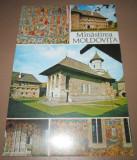"""Carte Postala - Romania - Manastirea """"Moldovita"""" """"CP105"""""""