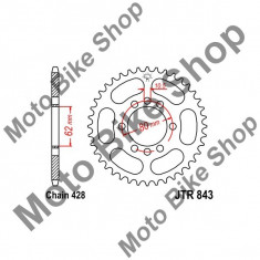 MBS Pinion spate 428 Z51, Cod Produs: JTR84351