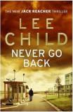 Never Go Back | Lee Child