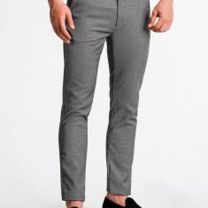 Pantaloni premium, casual, barbati - P831-negru