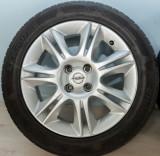 Roti/Jante Opel 4x100, 195/55 R16, Astra, Zafira, Meriva, Corsa, Combo, 16, 6, 4