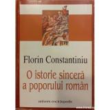 O istorie sincera a poporului roman, Florin Constantiniu
