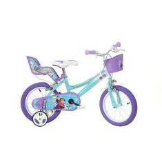 Bicicleta copii 14 - frozen movie