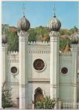 bnk cp Cluj - Templul evreiesc- necirculata