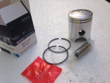 Kit Piston + Segmenti Moto Scuter Yamaha - 52mm - bolt 14mm