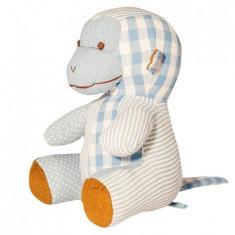 Jucarie textila sit monkey maimutica 22 cm ug-af12