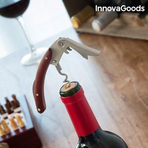 Set de Accesorii pentru Vin si sah InnovaGoods (37 Piese)