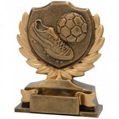 Figurina Fotbal din rasina, 12 cm inaltime