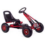 Cumpara ieftin Kart cu pedale Racer Air Kidscare for Your BabyKids