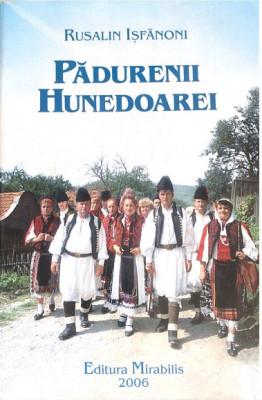 Padurenii Hunedoarei Rusalin Isfanonii foto
