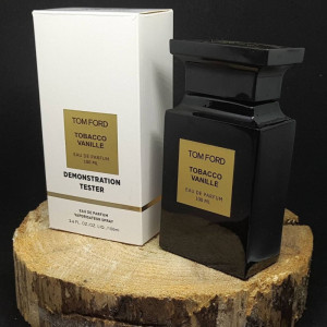 Tom Ford Tobbaco Vanille 100ml I Parfum Tester