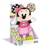 Zornaitoare de plus Minnie Mouse, Clementoni
